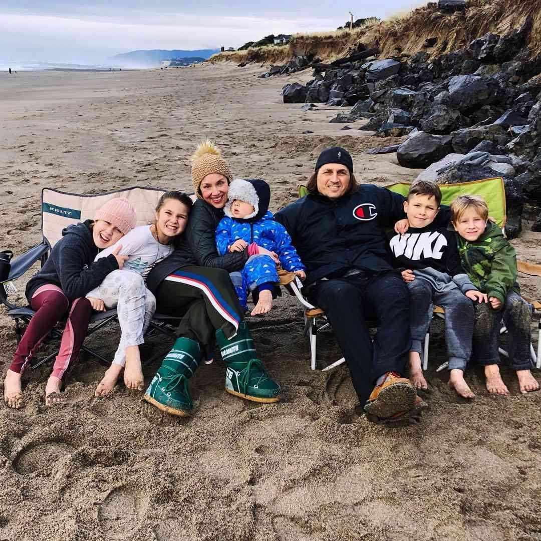 The Gray Gang - Top Verywell Mom Blog