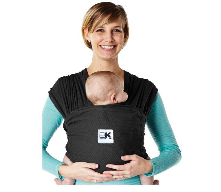 Baby K'tan Breeze Baby Carrier