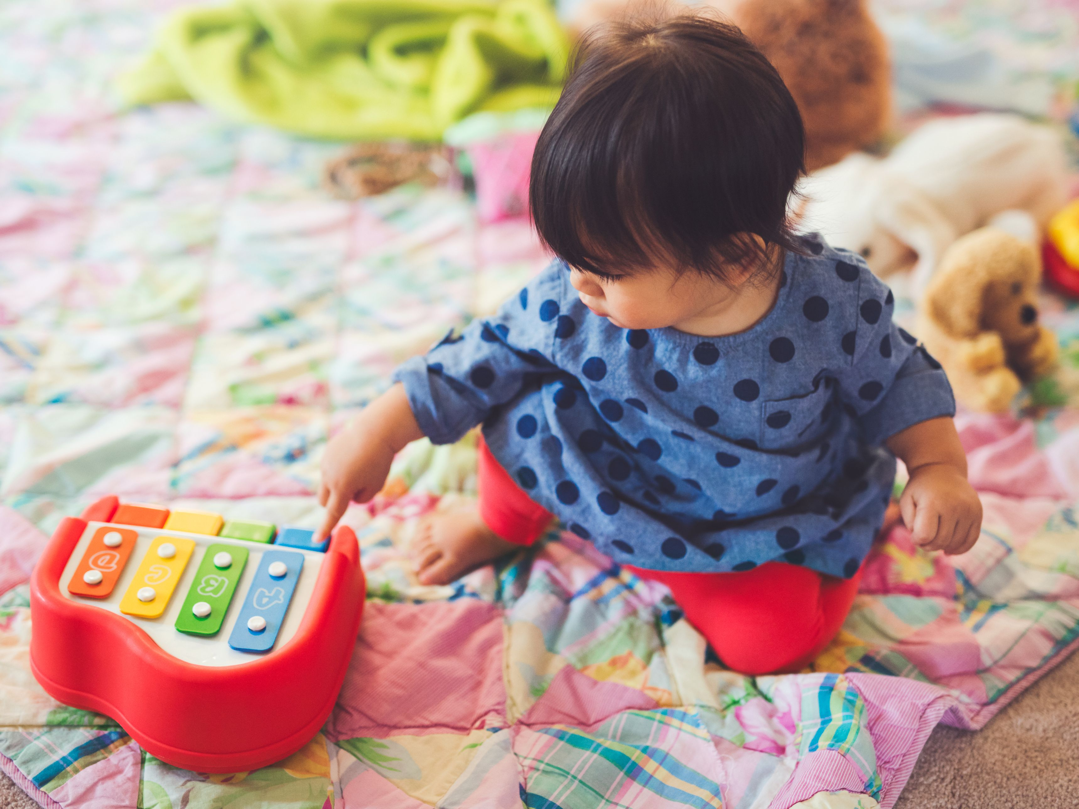 bd5cc611f89 The Best Toys for 7-Month-Olds of 2019