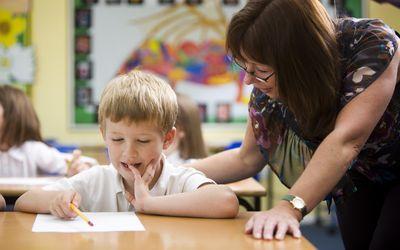 Primary school: understanding maths