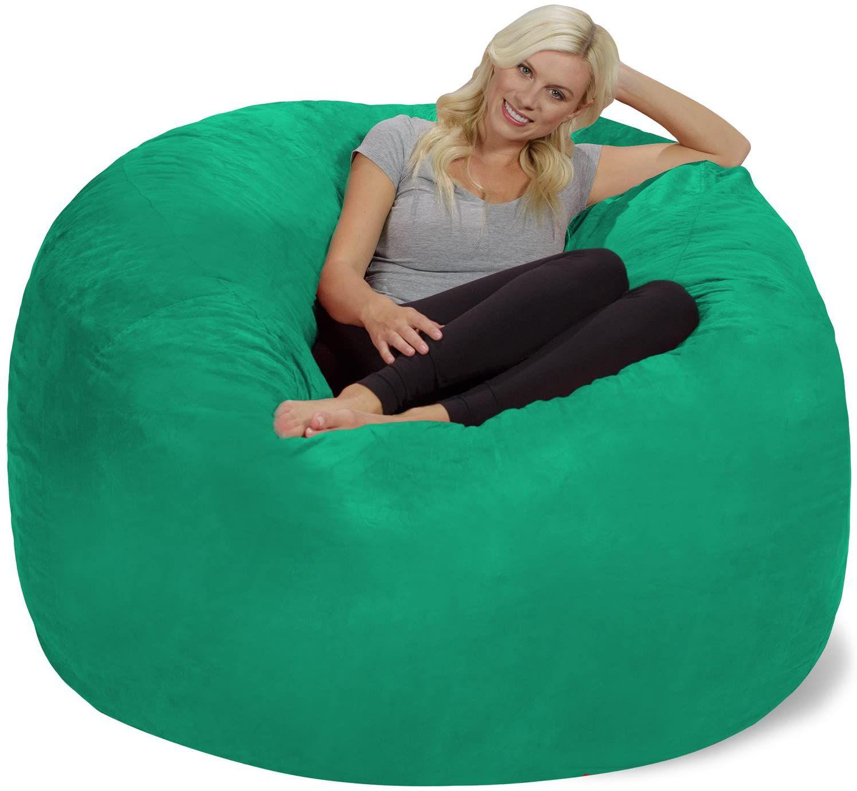 Chill Sack Giant Bean Bag Chair