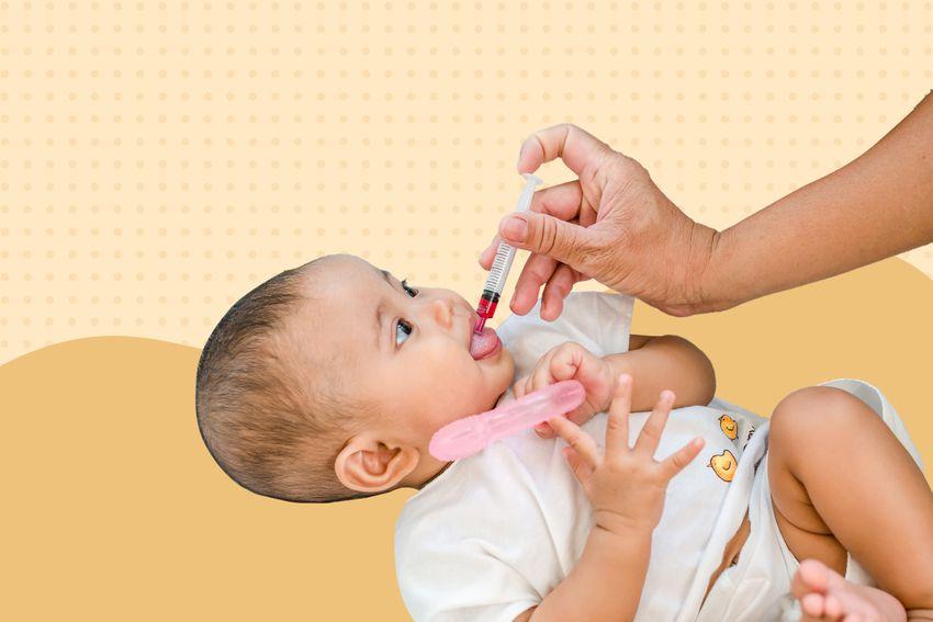 Best Baby Probiotics