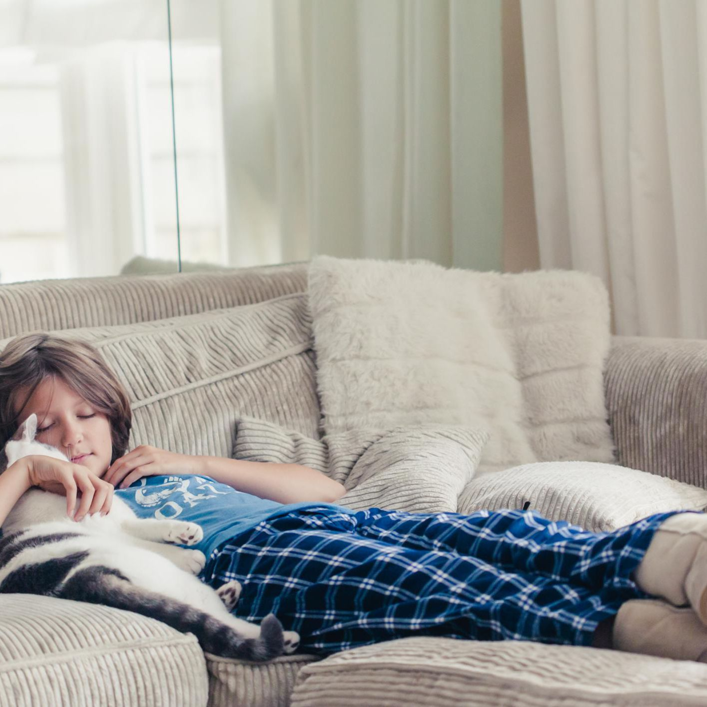When Is a Child Old Enough to Stay Home Alone?