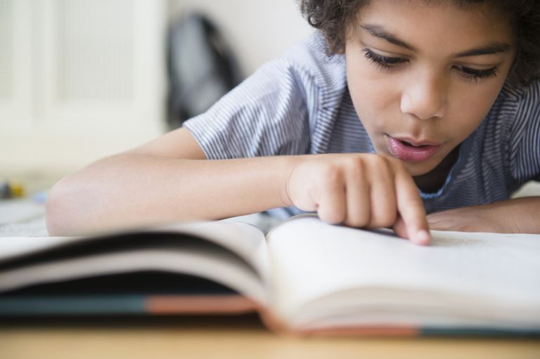 Effective Reading Strategies for Children with Learning Disabilities