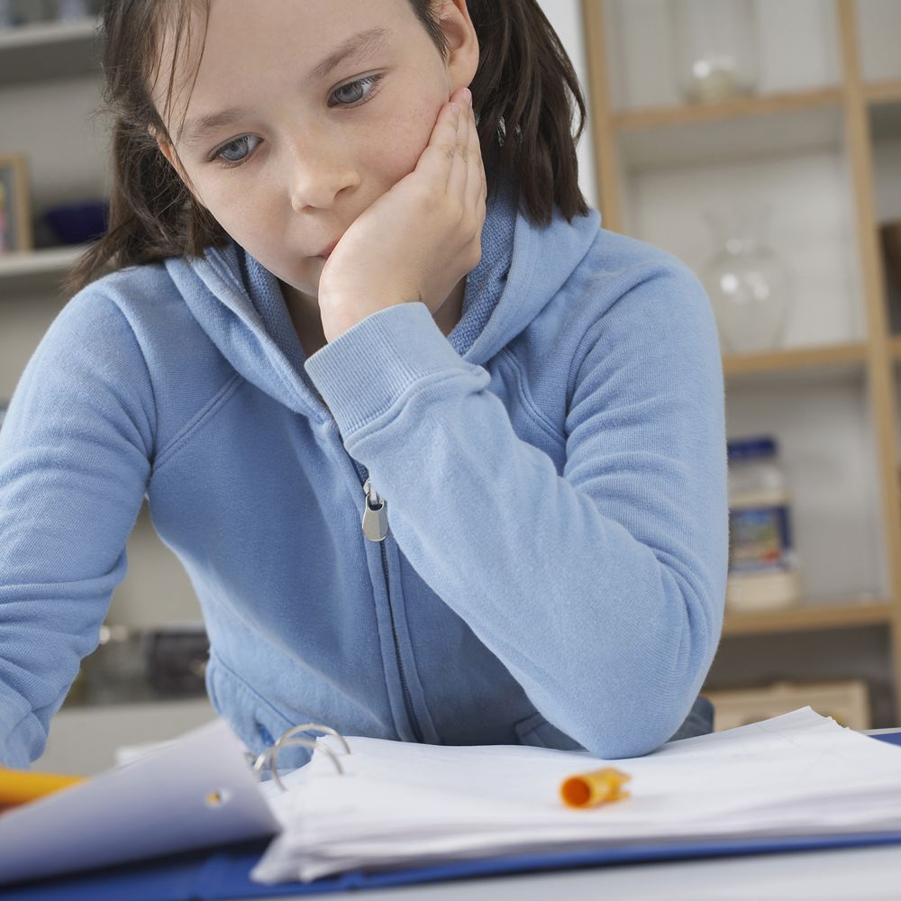 What to Do When Children Show Signs of Trouble in Fifth Grade