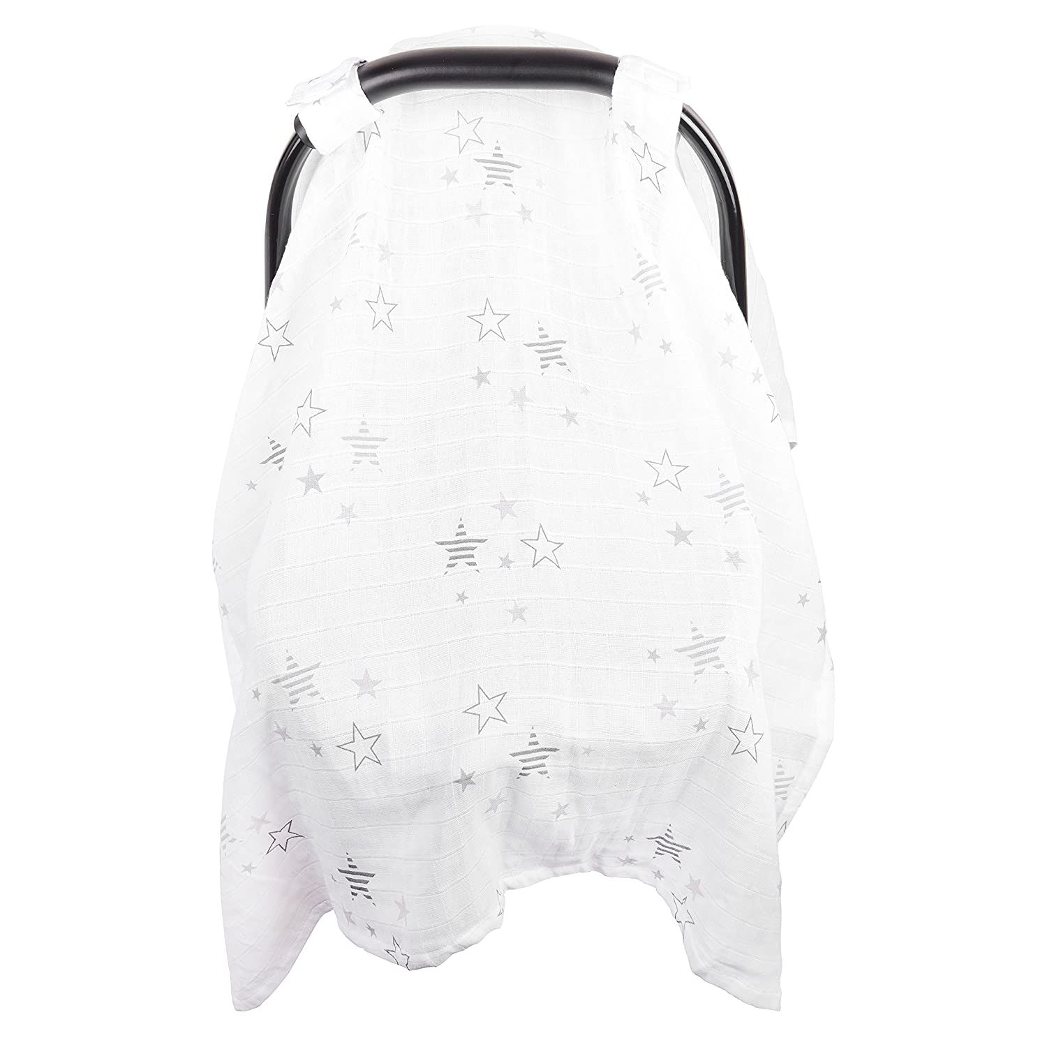 Jomolly Baby Car Seat Cover