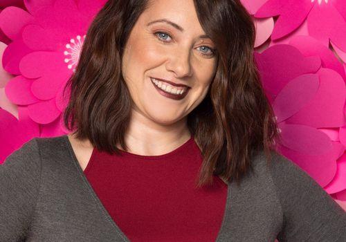 Kelly Bryant Headshot