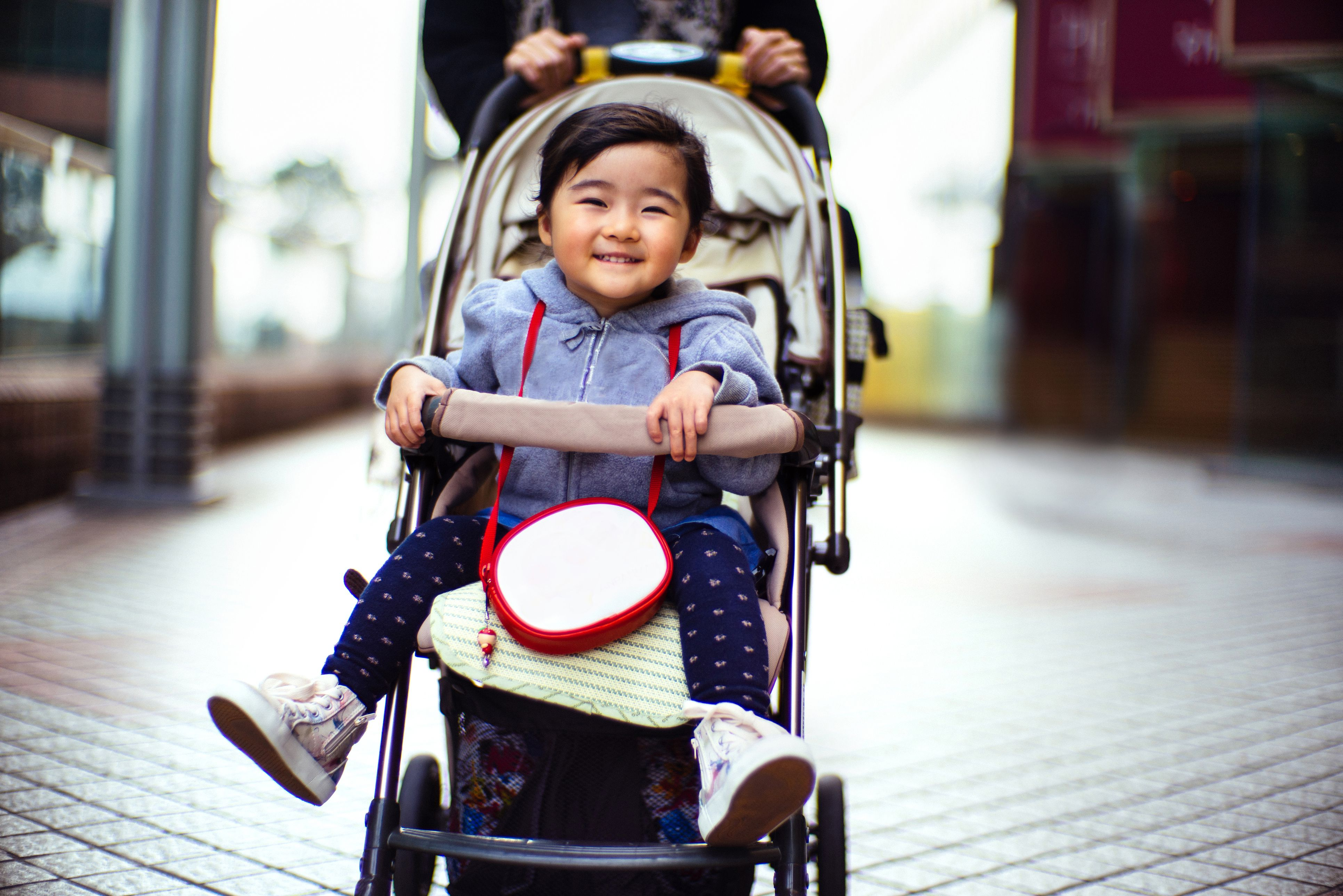 bbbbdf3ae1c9 The 8 Best Baby Strollers of 2019