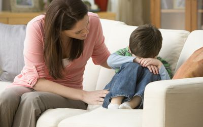 Signs You Are too Strict With Your Child