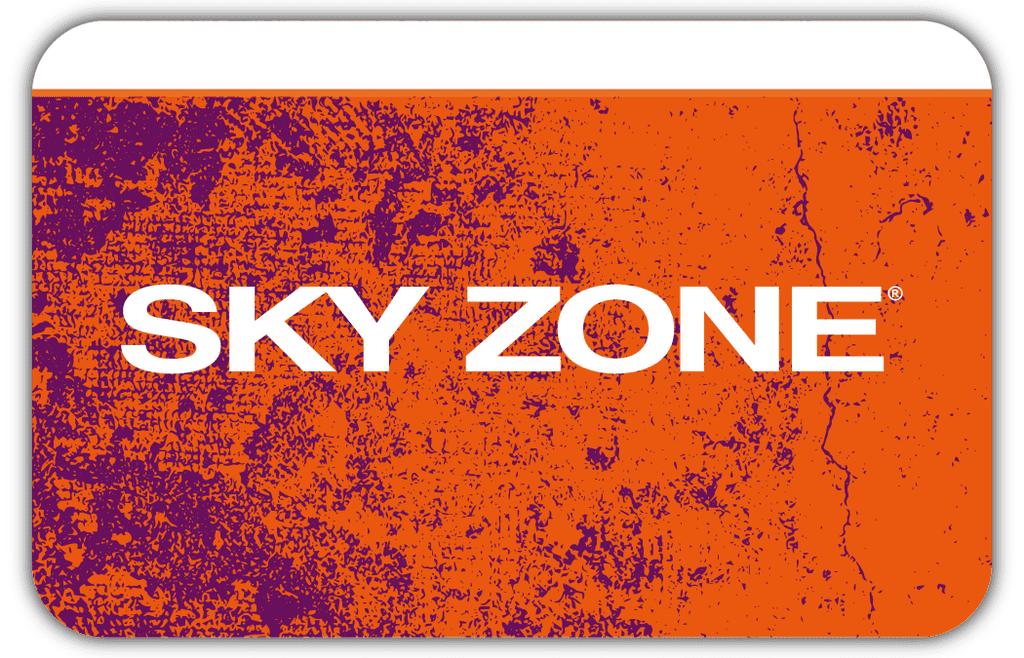 SkyZone Gift Card