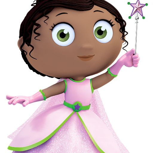 Popular Characters From Super Why
