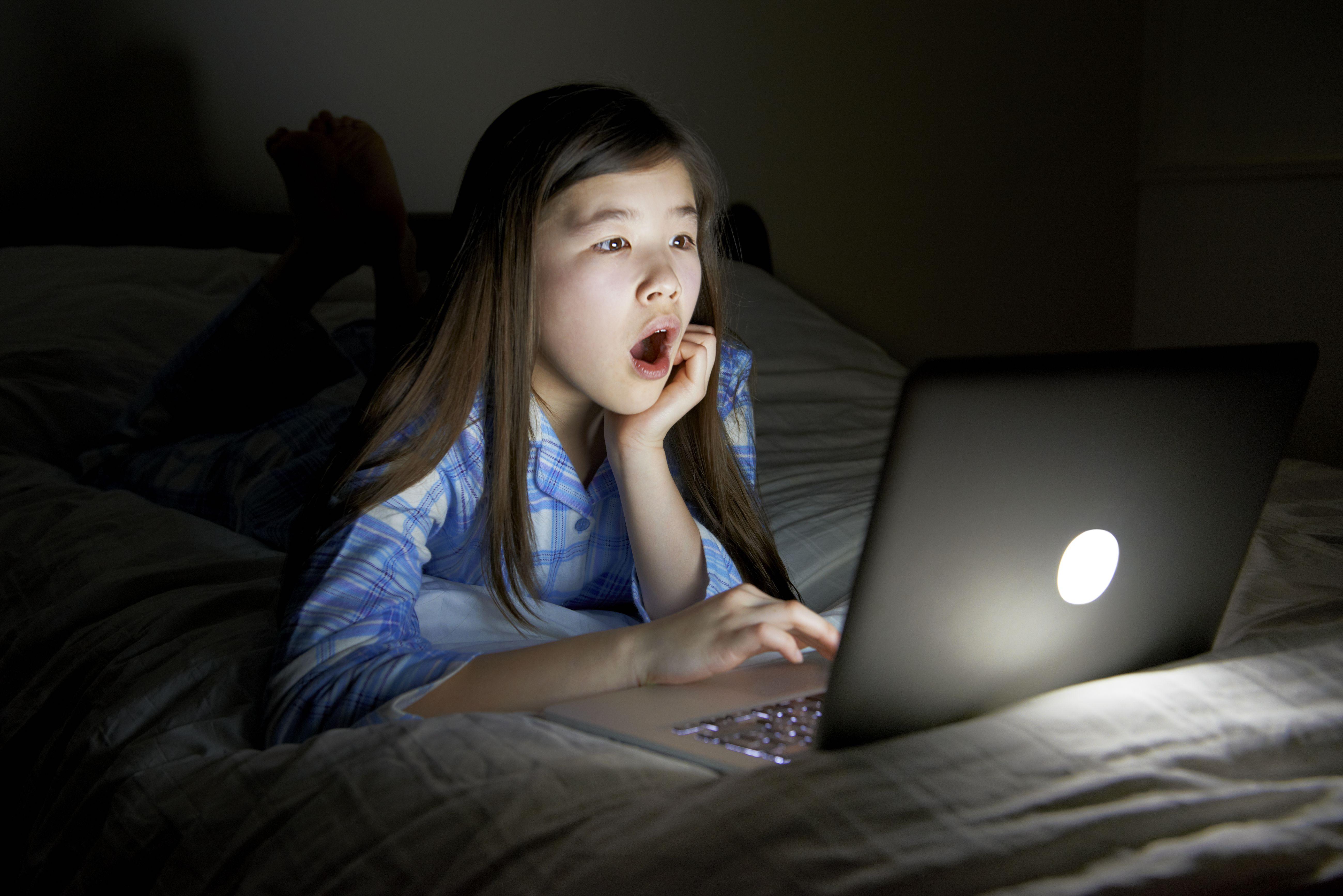 Child Porn Online – Telegraph