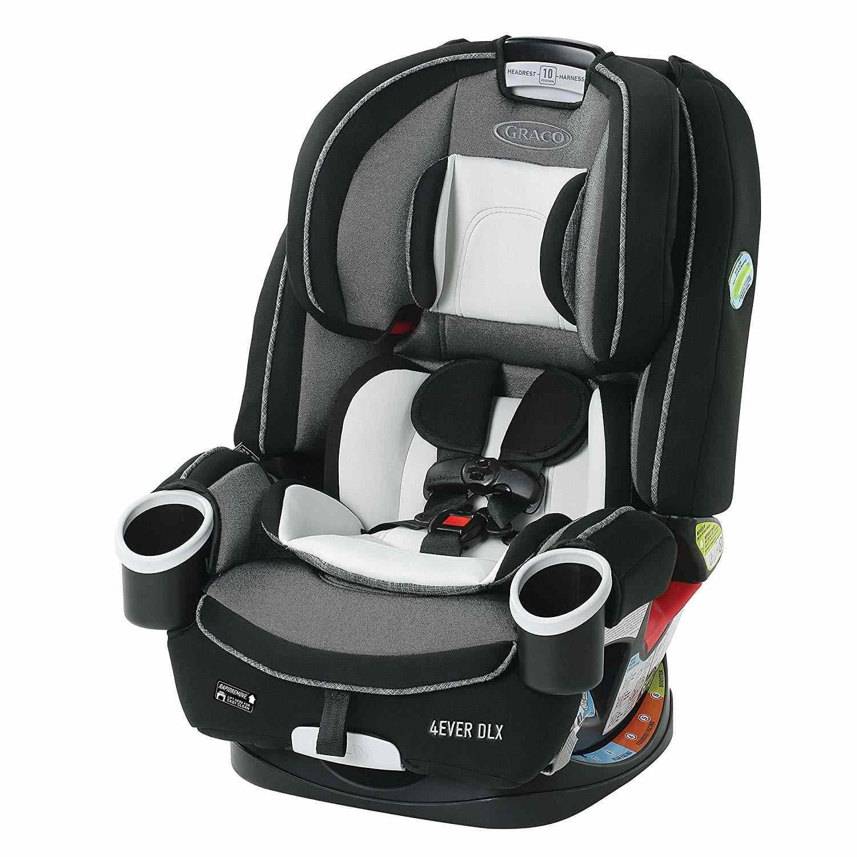 Graco 4Ever DLX 4 in 1 Car Seat
