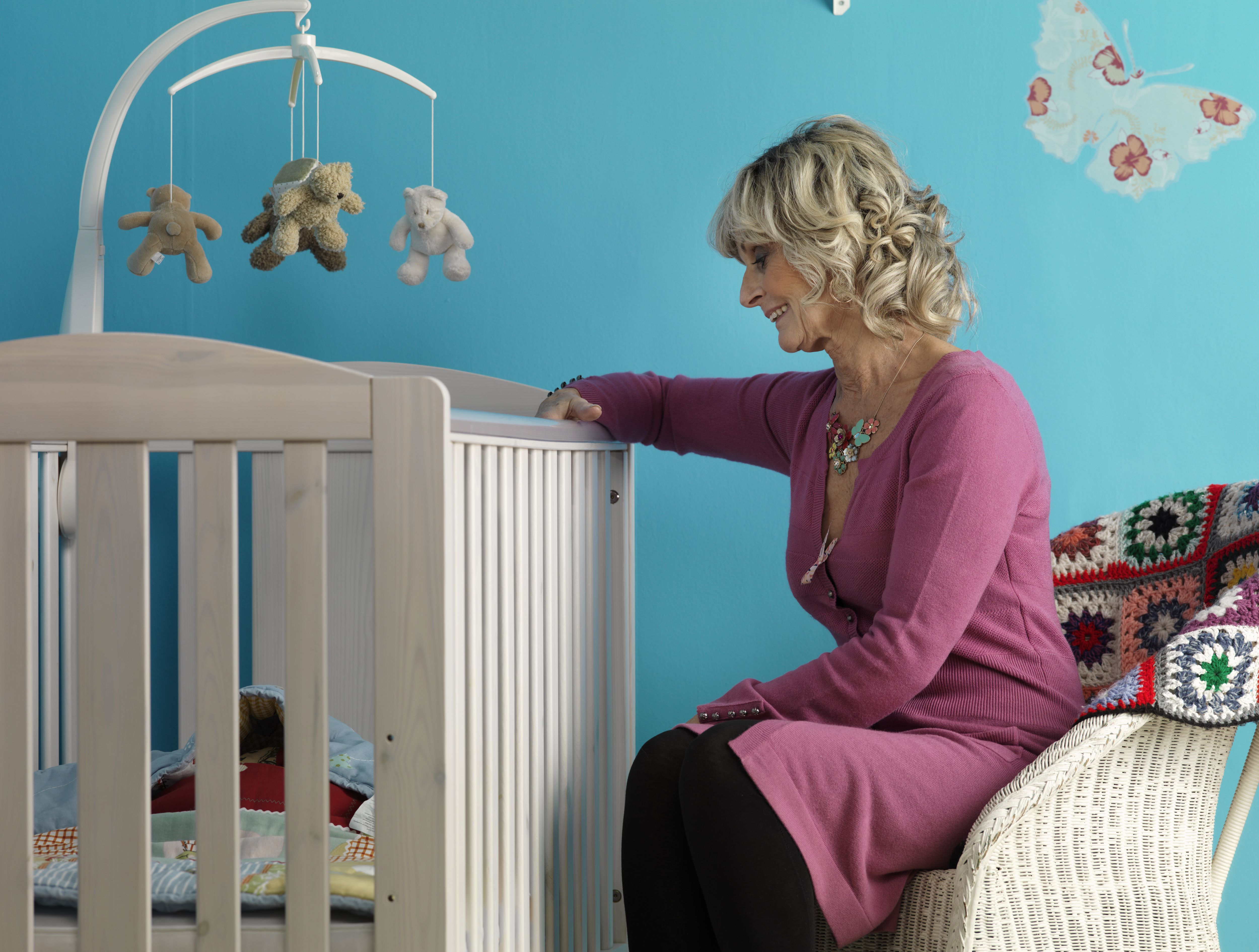 The 7 Best Baby Crib Choices For A Grandparent S House Of 2021