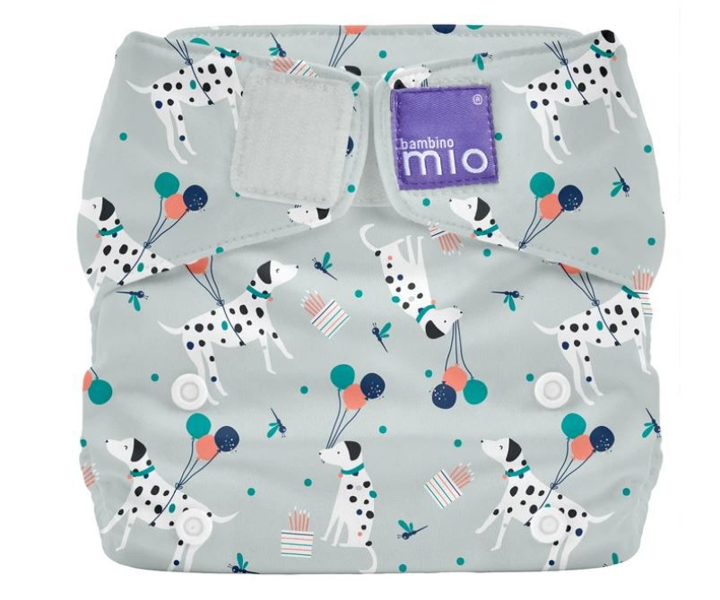 Bambino Mio All-in-One Cloth Diaper