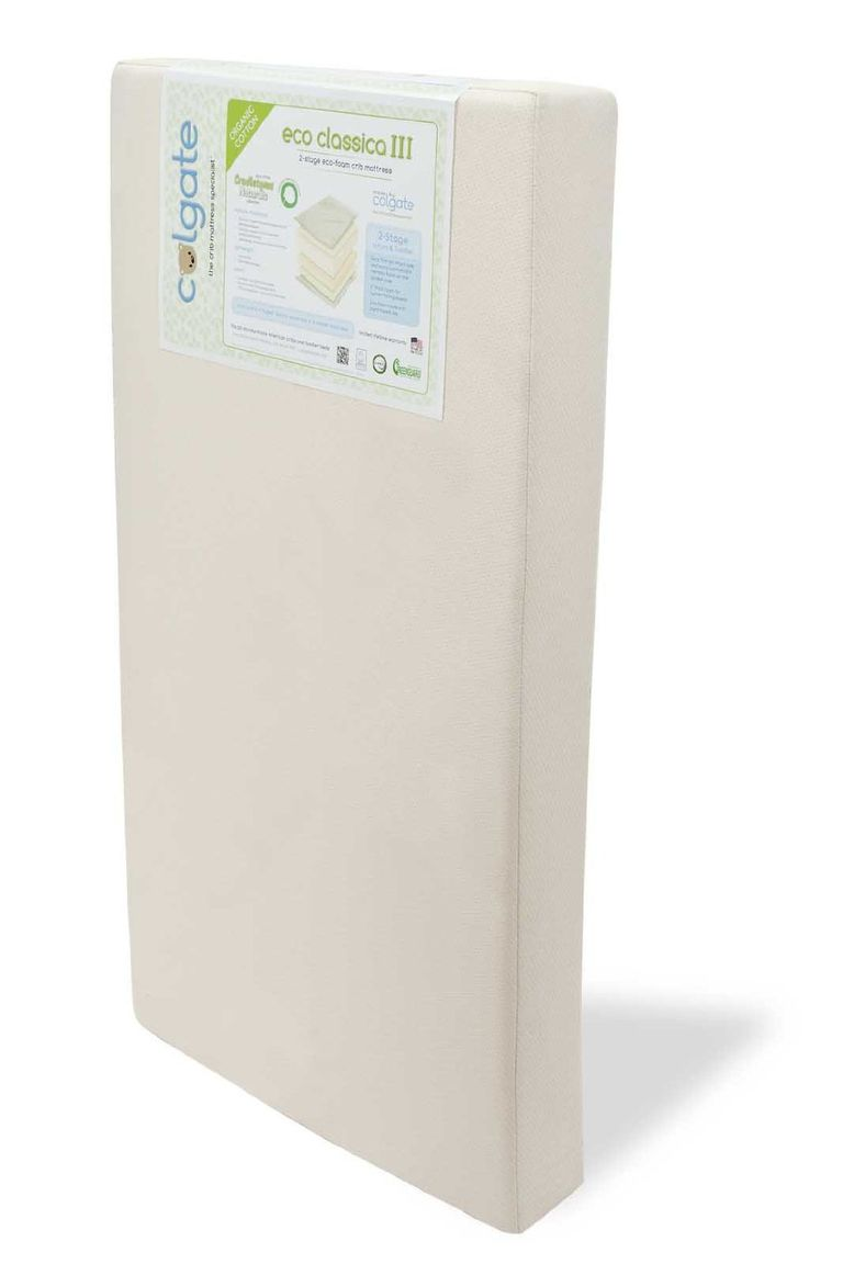 what s the best crib mattress for baby