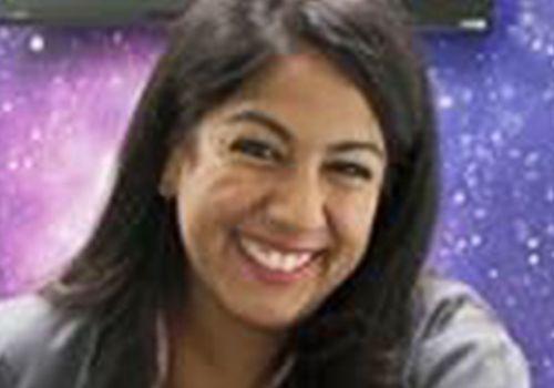 Rashmi Ambewadikar