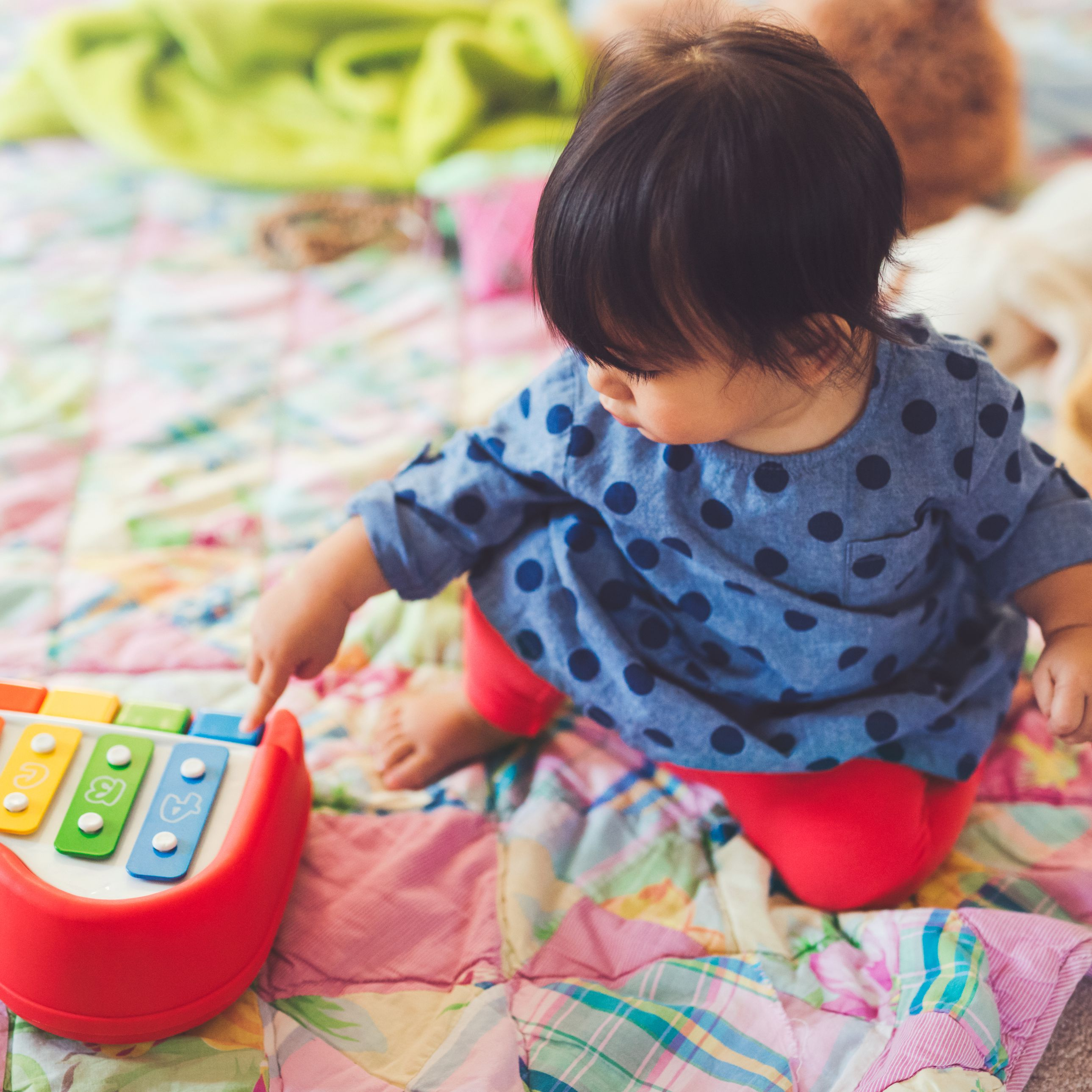 c93a3726235 The Best Toys for 7-Month-Olds of 2019