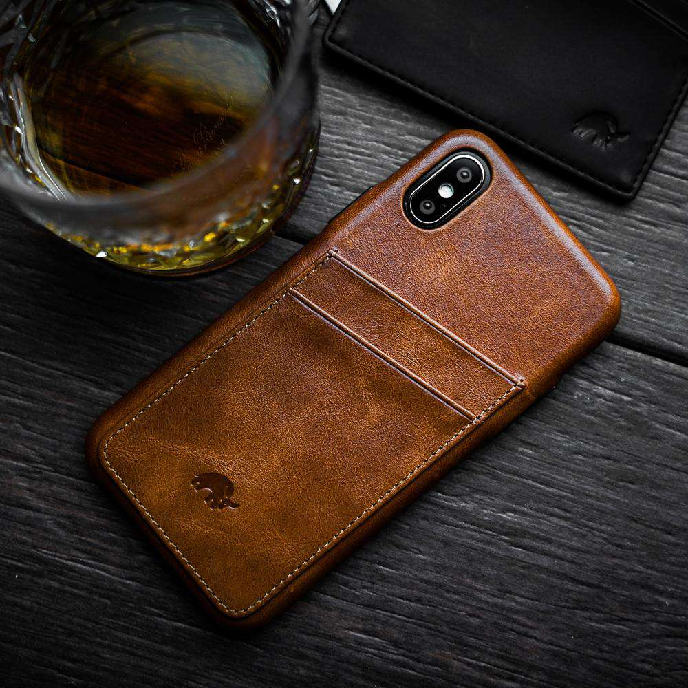 bullstrap phone case