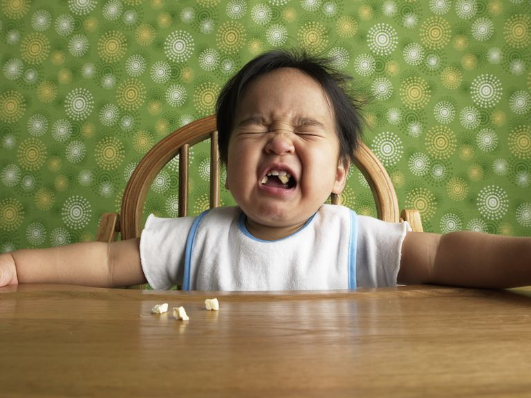Avoid these mistakes that can make temper tantrums worse.