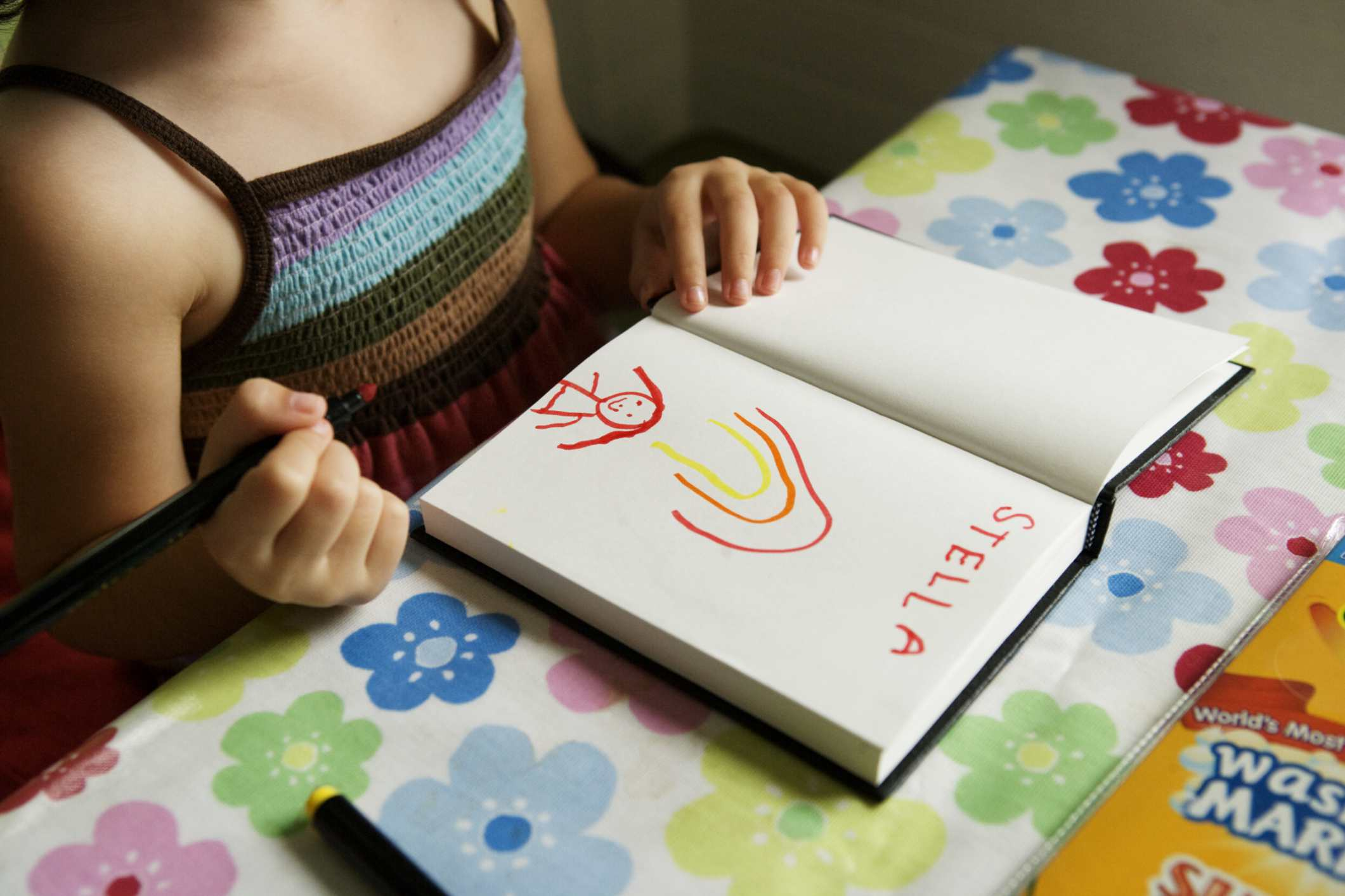 Activities For Kids To Do While You Work At Home