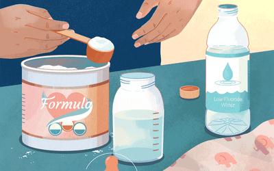 Baby formula