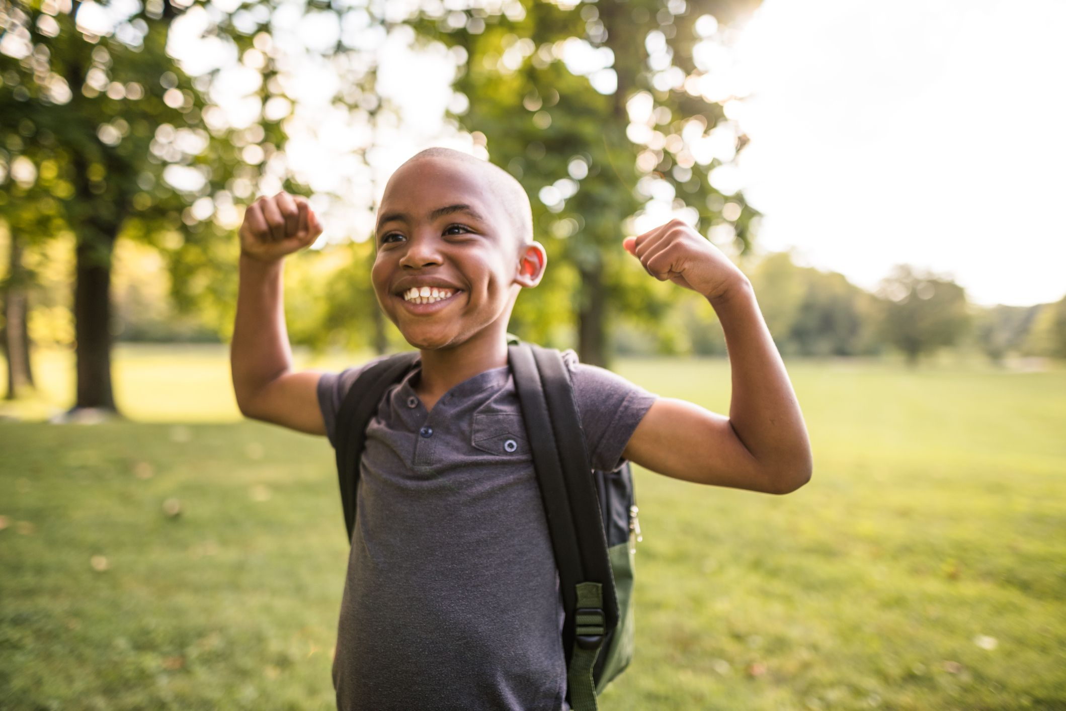 Resistance Training for Kids and Teens Can Bring Major Benefits