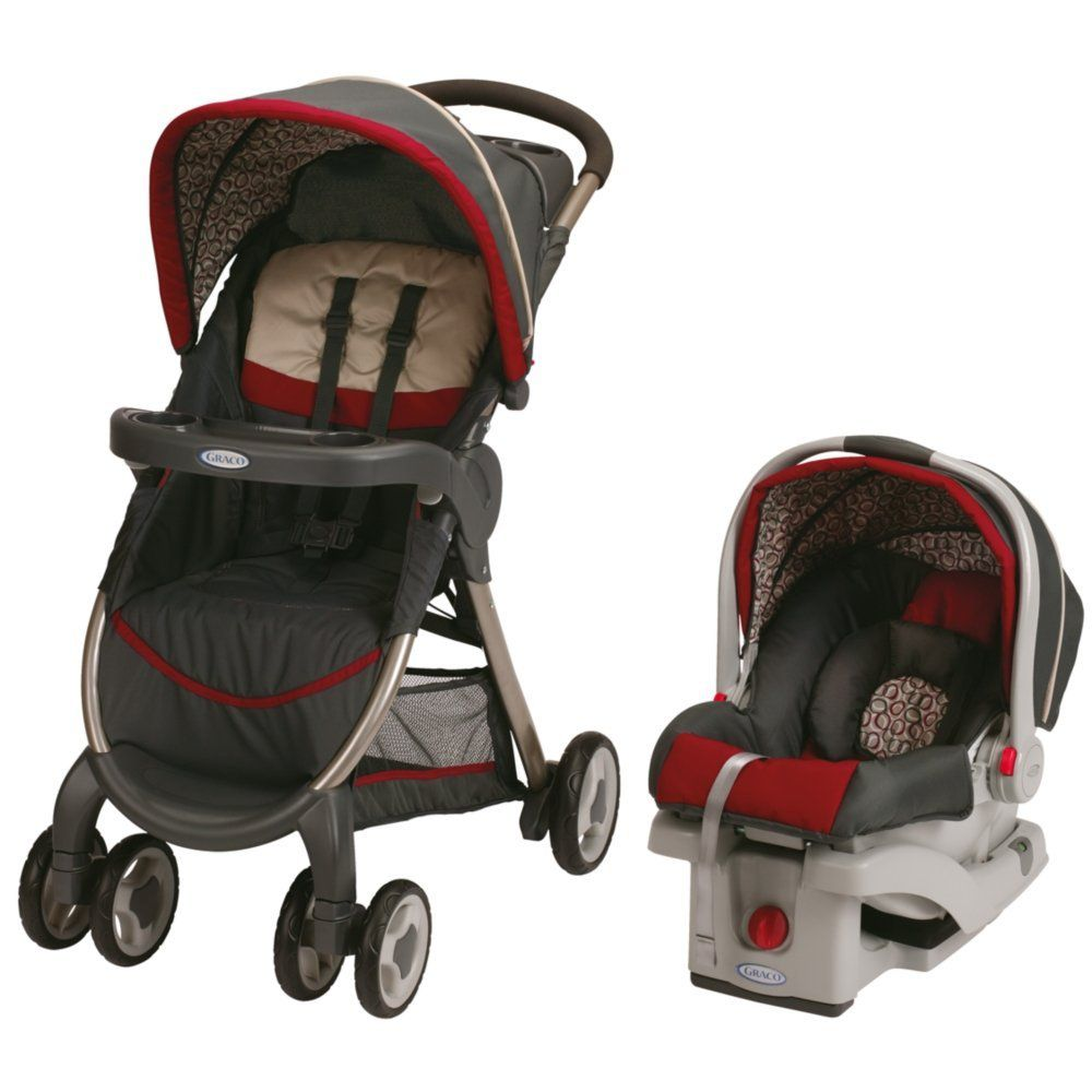 The 8 Best Stroller And Car Seat Combos Of 2019