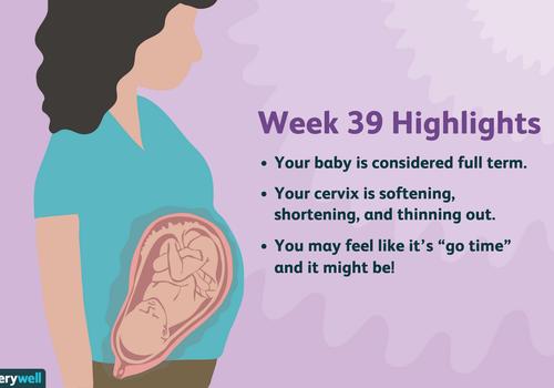 week 39 pregnancy highlights