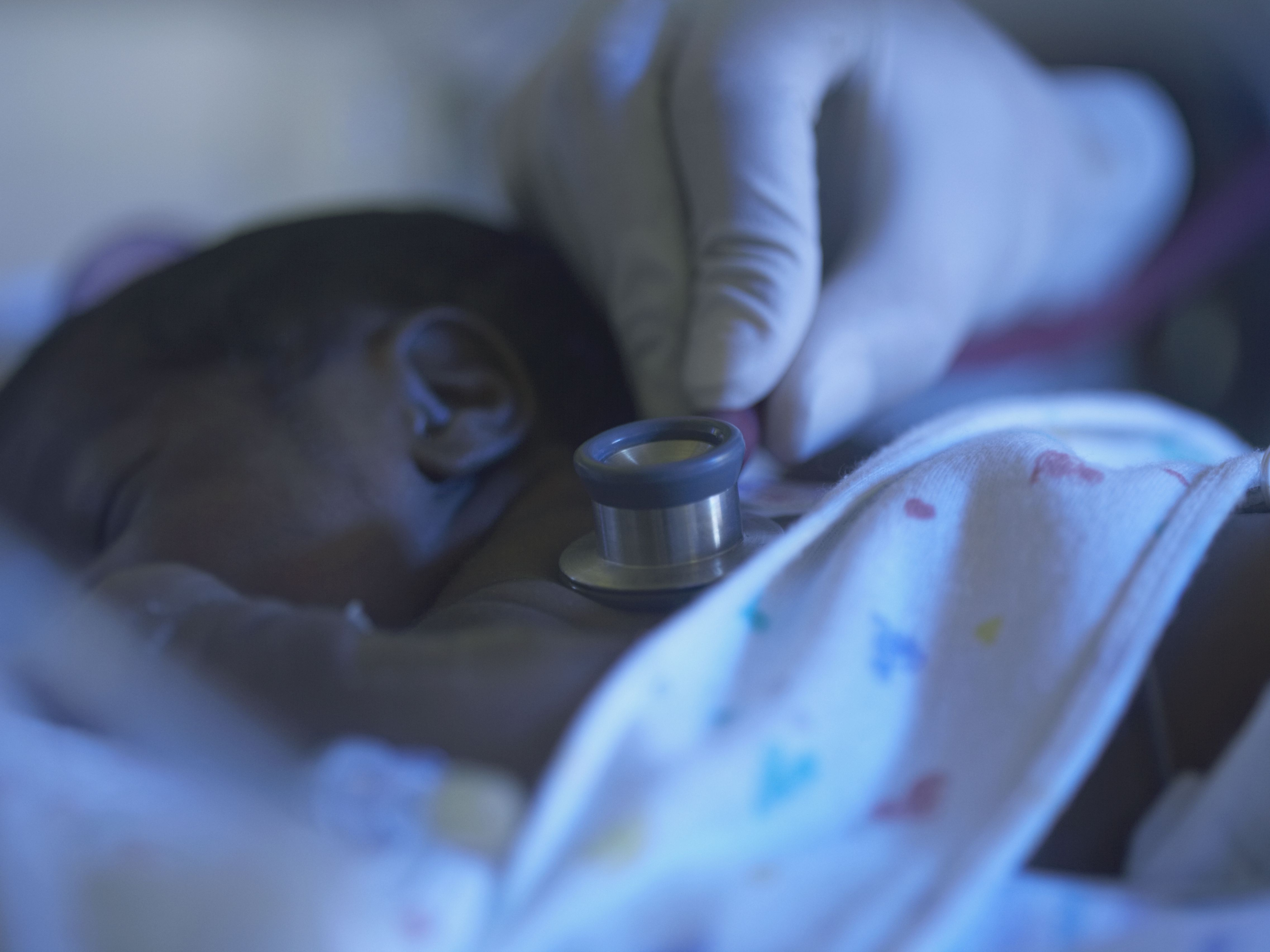 Social Security Benefits For Your Premature Baby