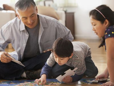 Resist the urge to solve your child's problems for him.