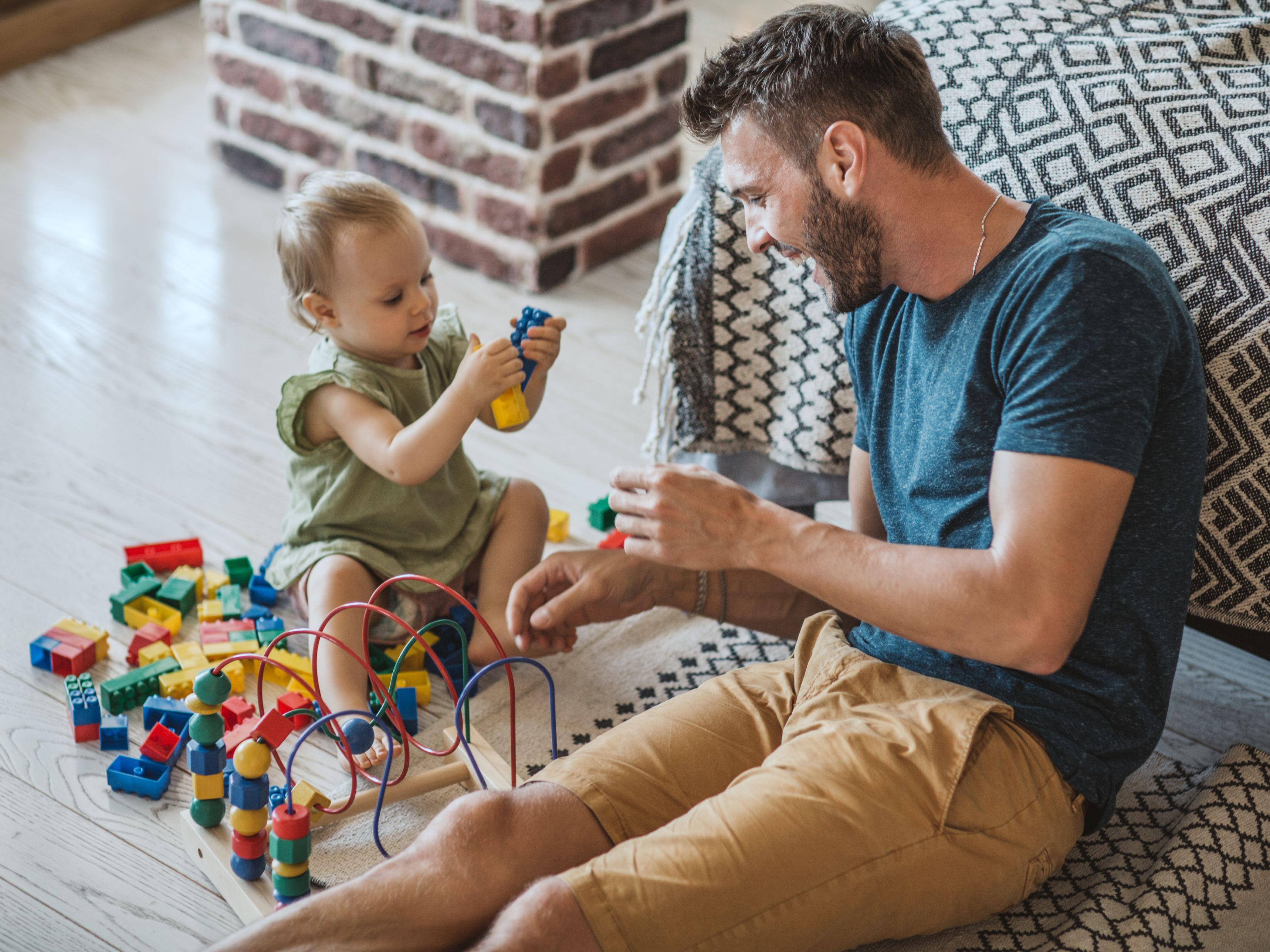 92753c3afad The 10 Best Toys for 15 Month Olds of 2019