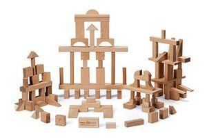 My Best Blocks Building Sets.