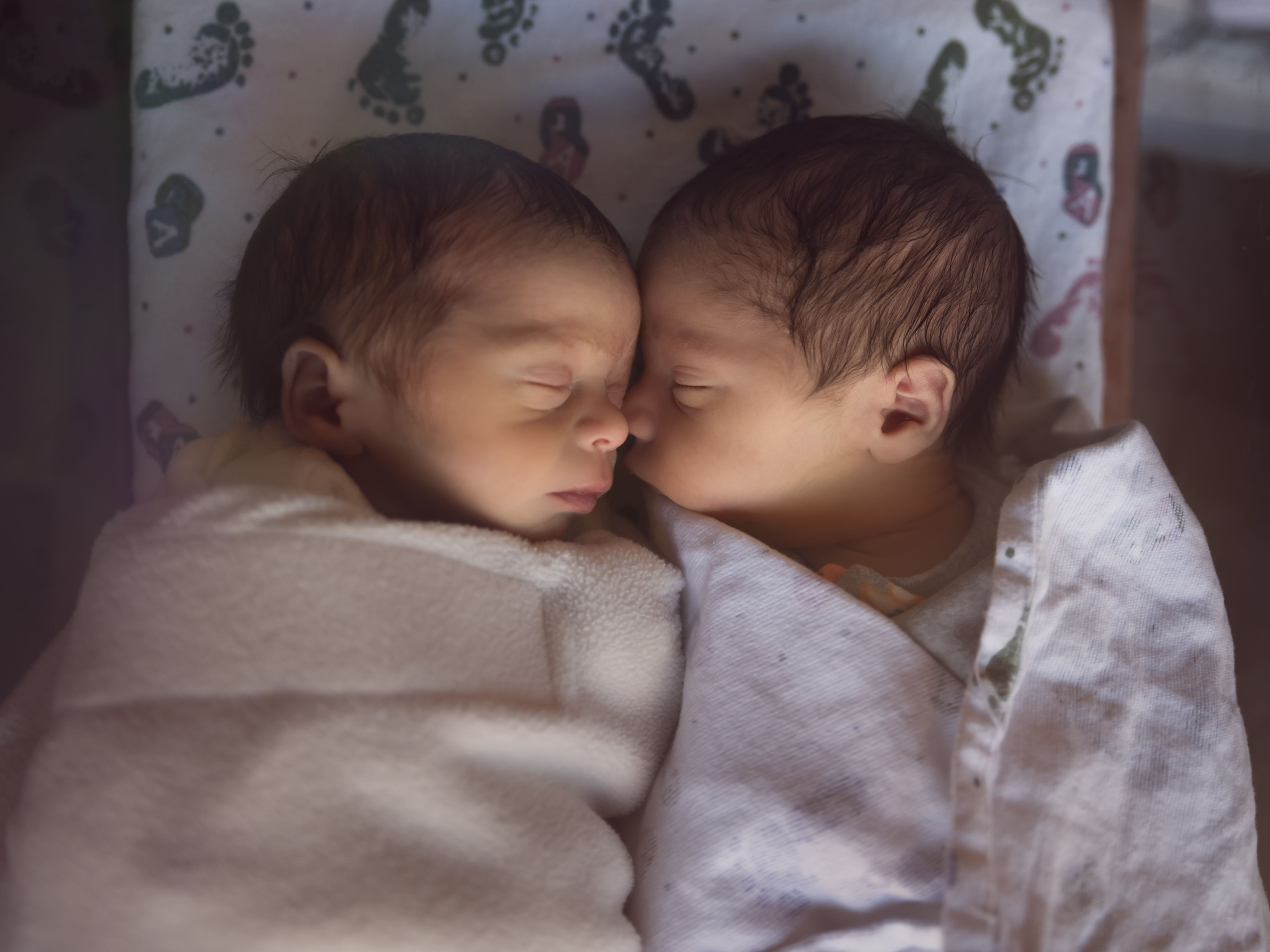 Signs That You Might Be Expecting Twins