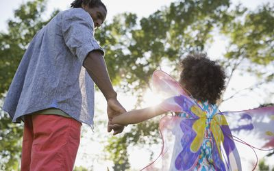 10 Keys to Raising a Girl Without a Father in Her Life