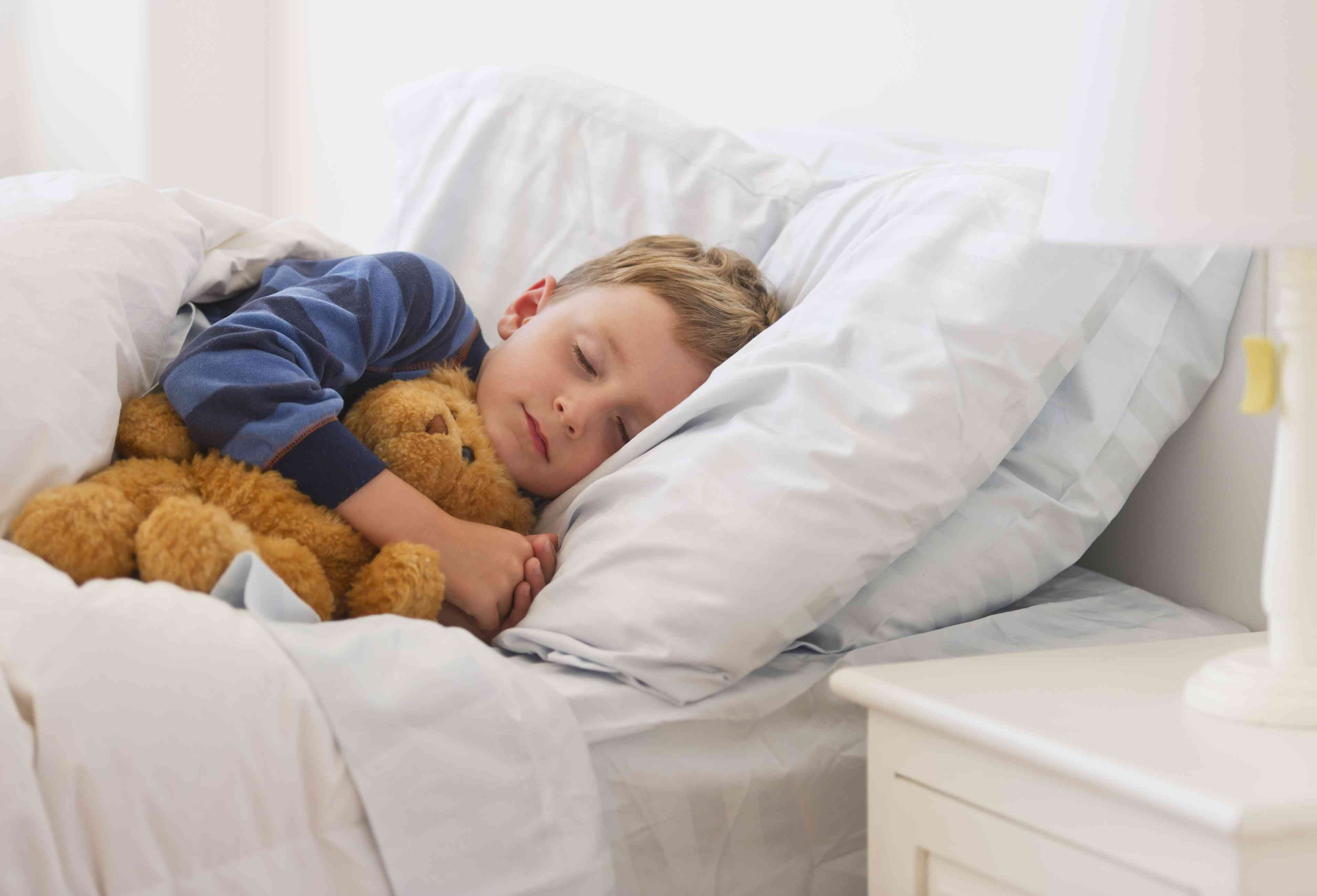 competitive price 829be 43126 10 Things That Interfere With Kids' Sleep