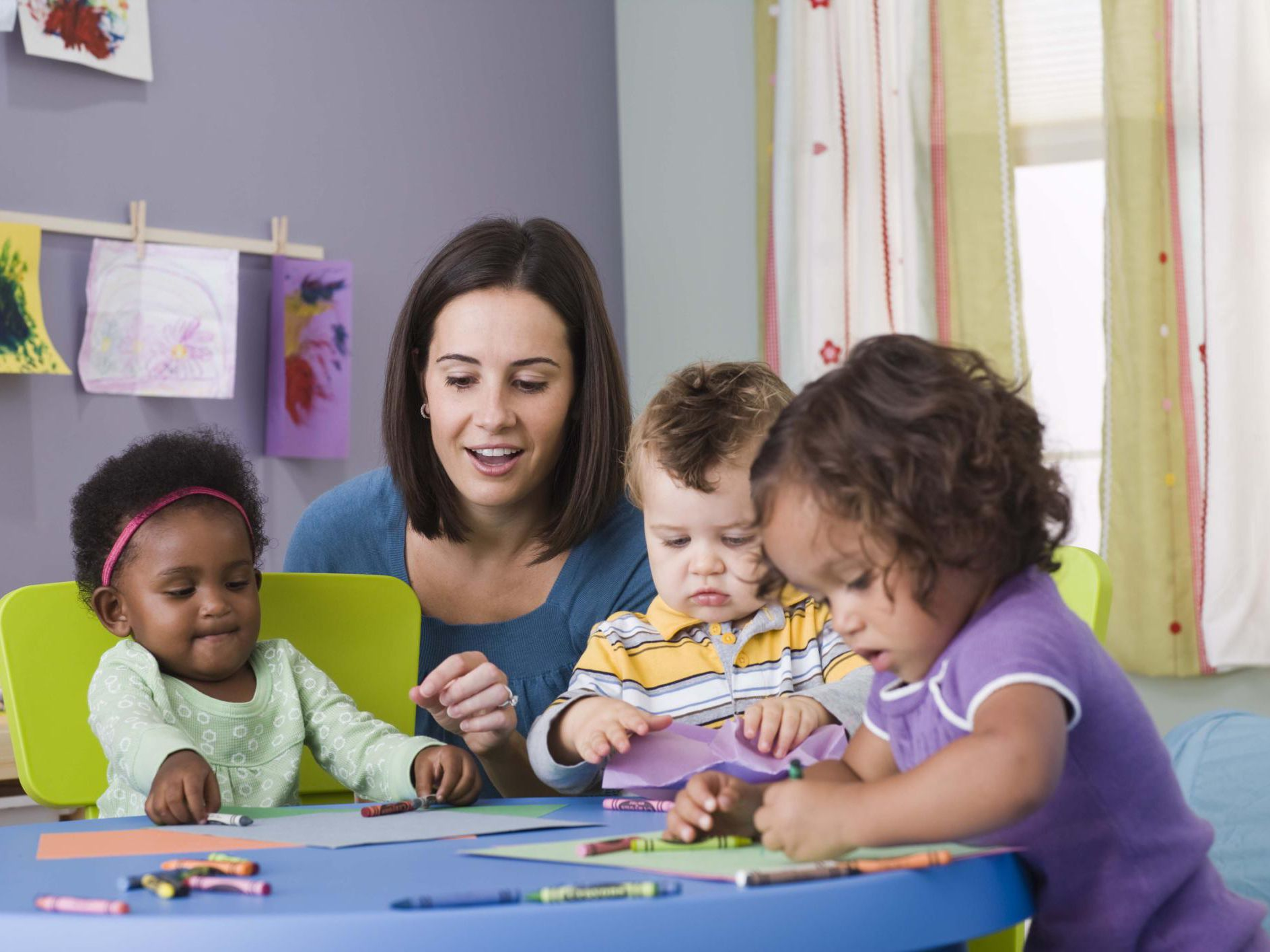 How Much Your Family Should Expect to Pay for Daycare