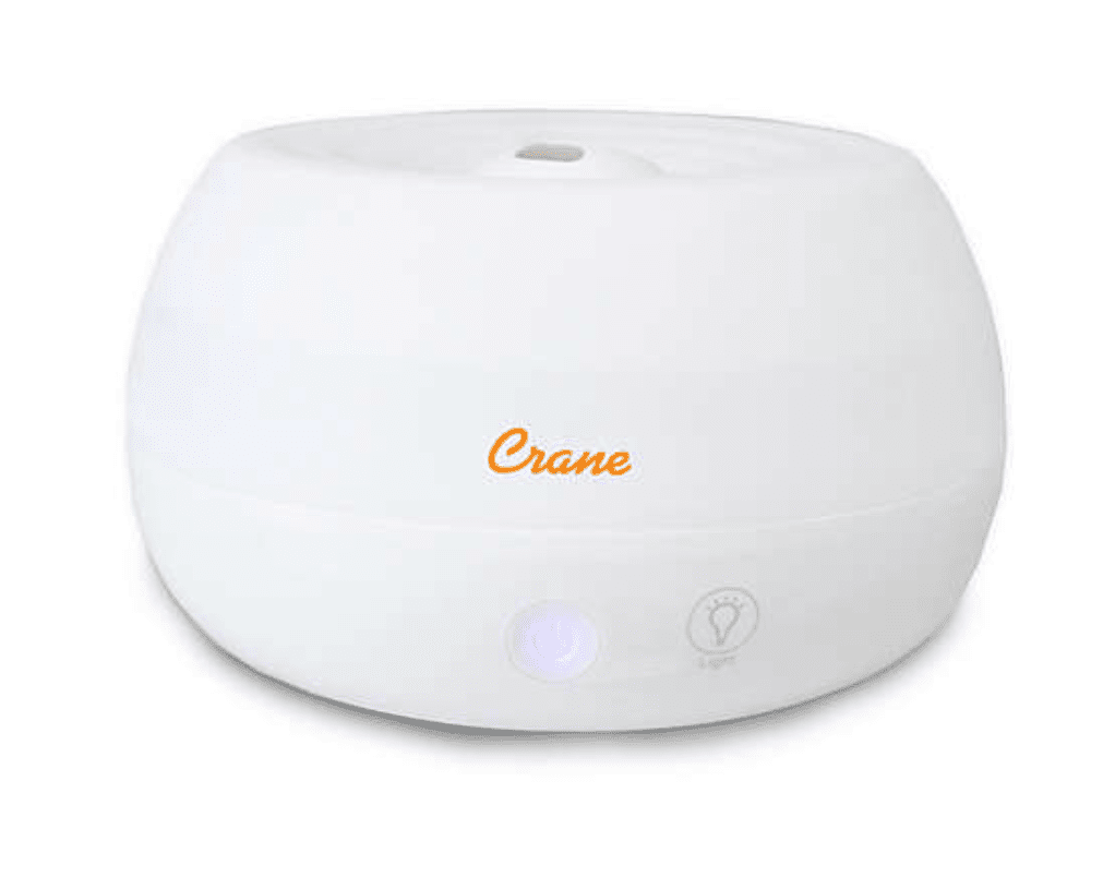 Crane Personal Humidifier and Aroma Diffuser