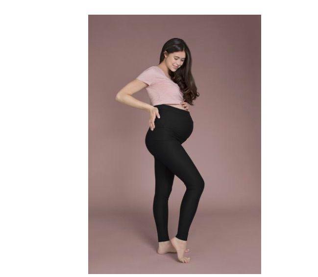 6db7bd2a8e7102 The 9 Best Maternity Leggings of 2019