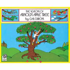 The Seasons of Arnold's Apple Tree by Gail Gibbons