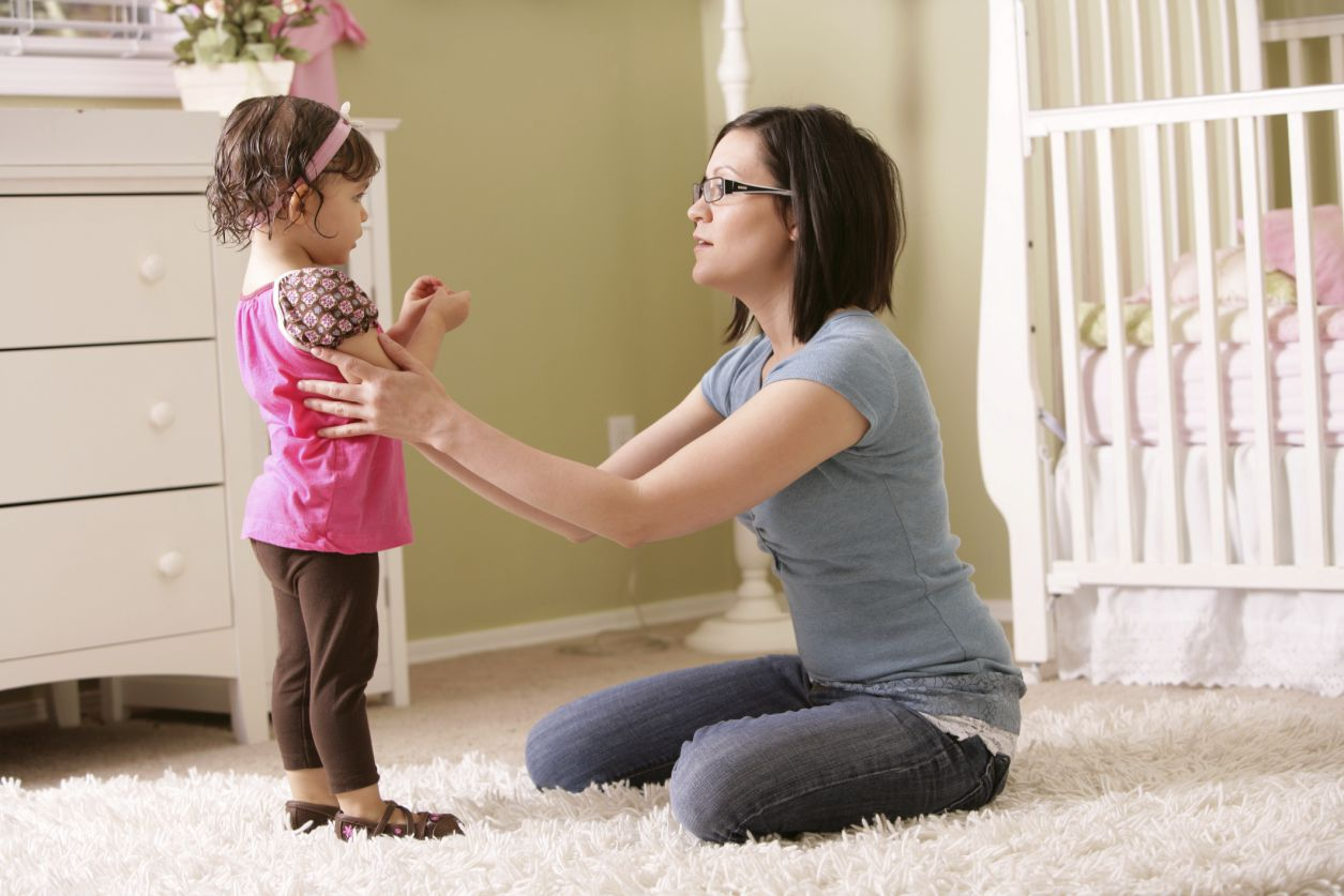 How to Change Your Child's Behavior With Behavior Modification