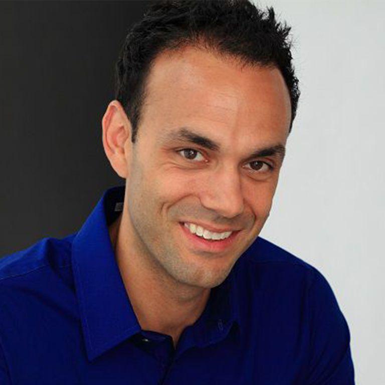 Douglas Haddad