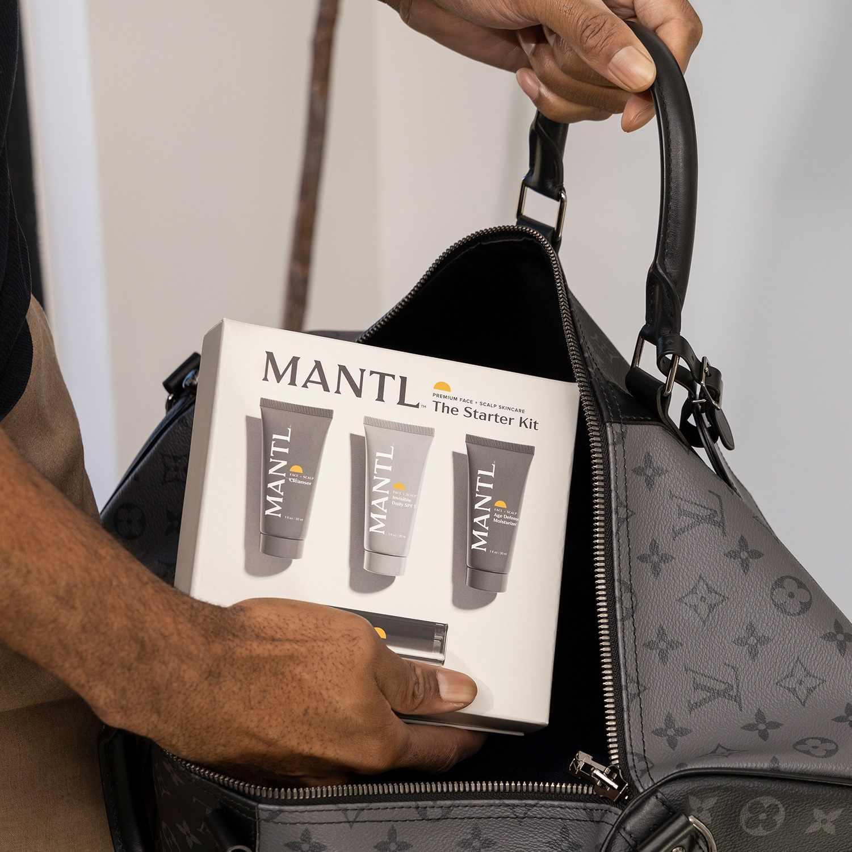 Mantl