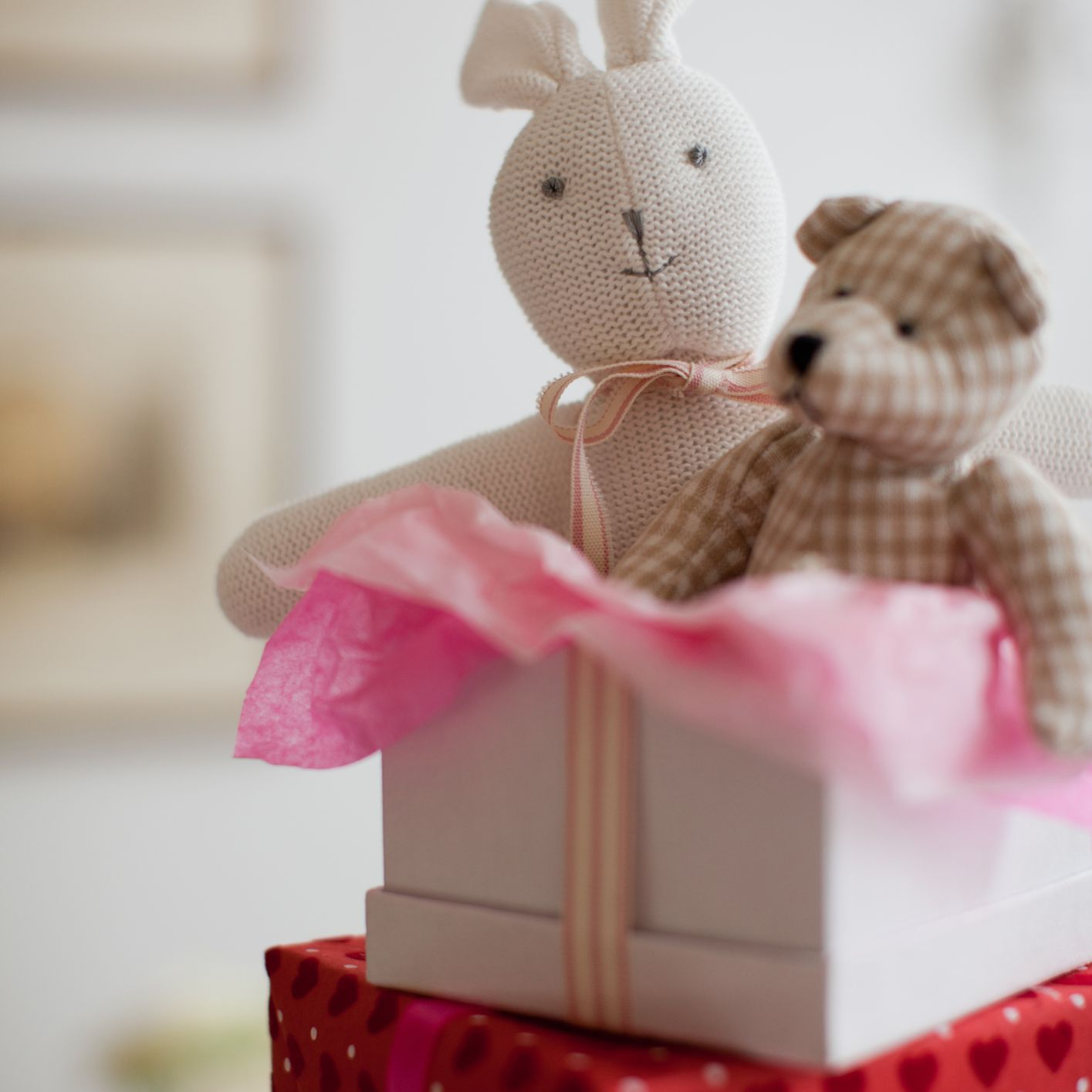 Valentines Gift Ideas From Baby To Mom