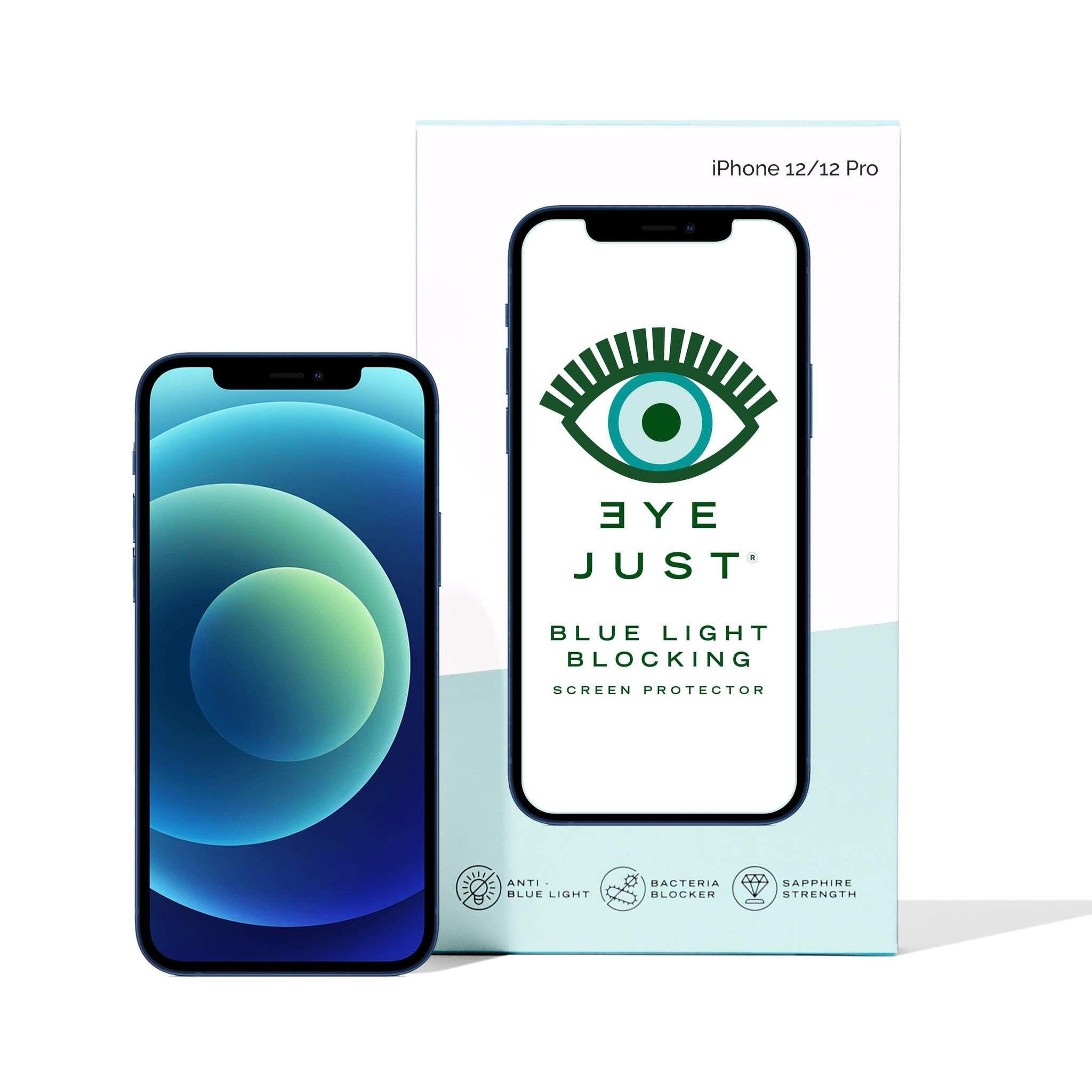 Eye Just Blue Light Blocking Screen Protector