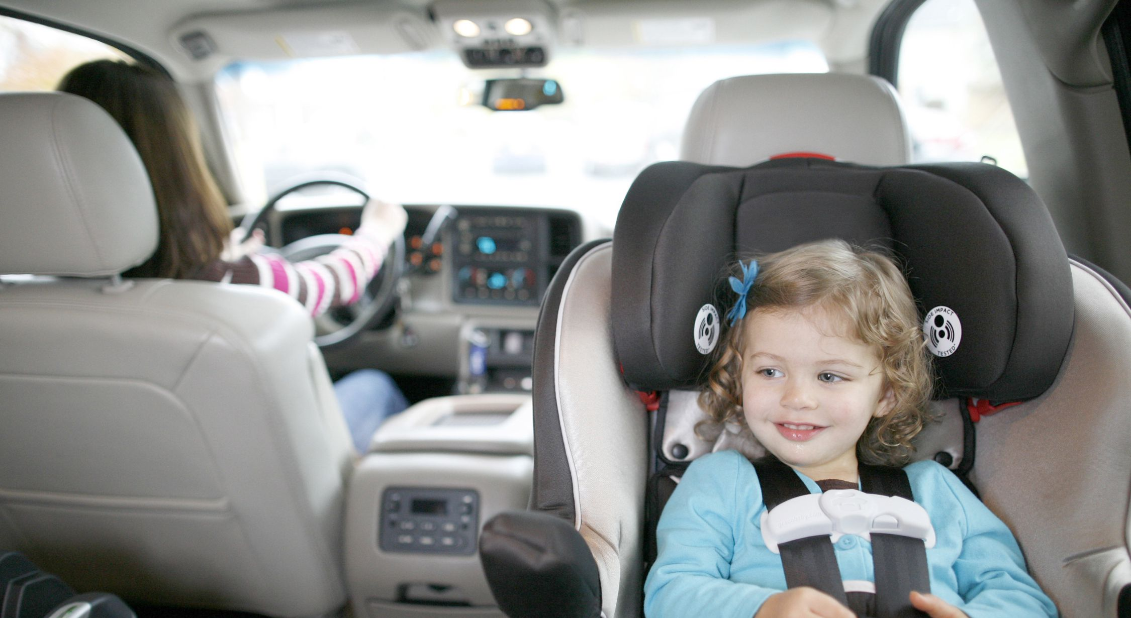 Keeping Your Baby In A Rear Facing Car Seat, Is It Illegal To Have A Car Seat Facing Forward
