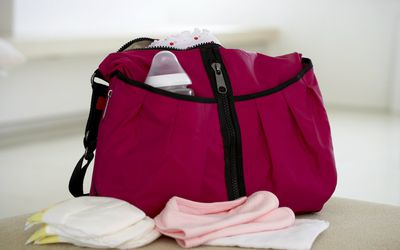 Follow our baby packing list for daycare so your baby is all set for the day!