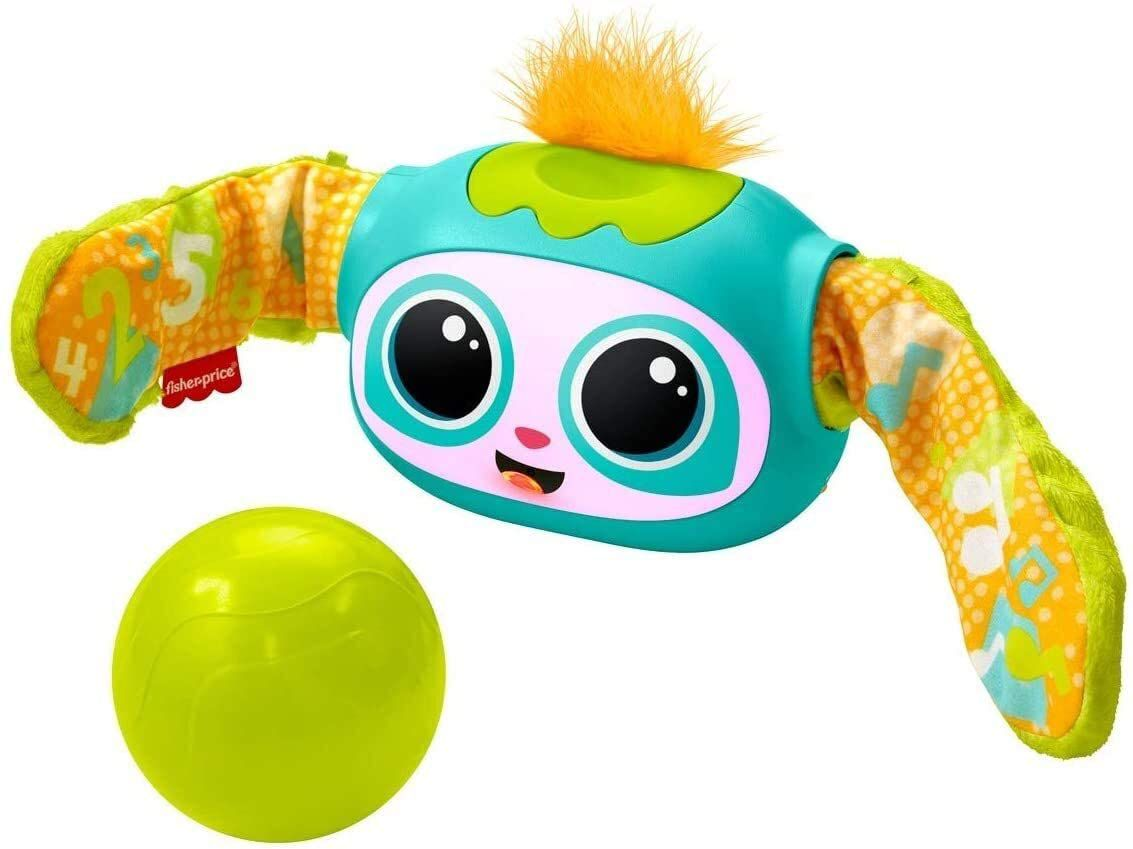 Fisher-Price Rollin' Rovee Toy