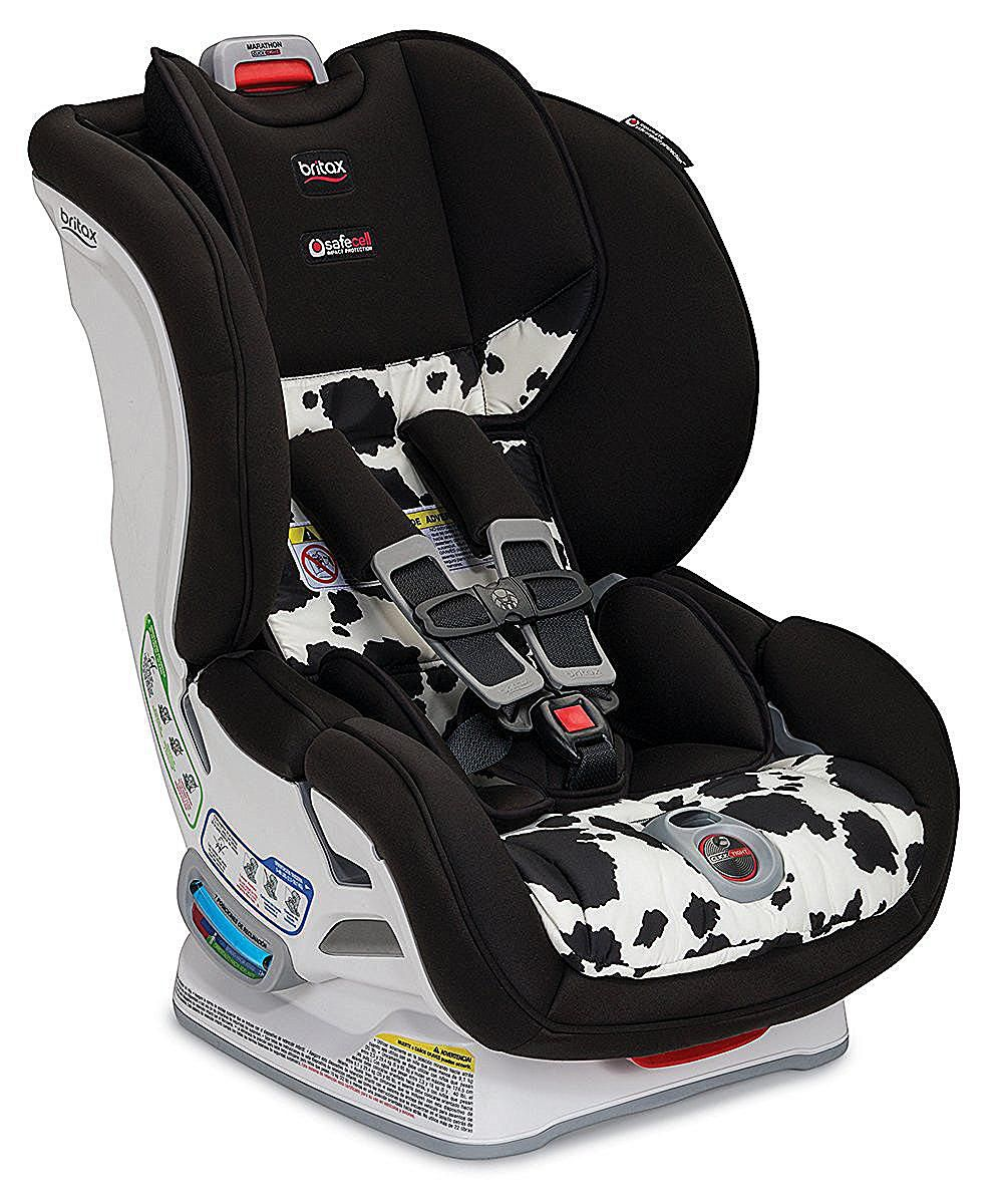 Britax All Stages Car Seat