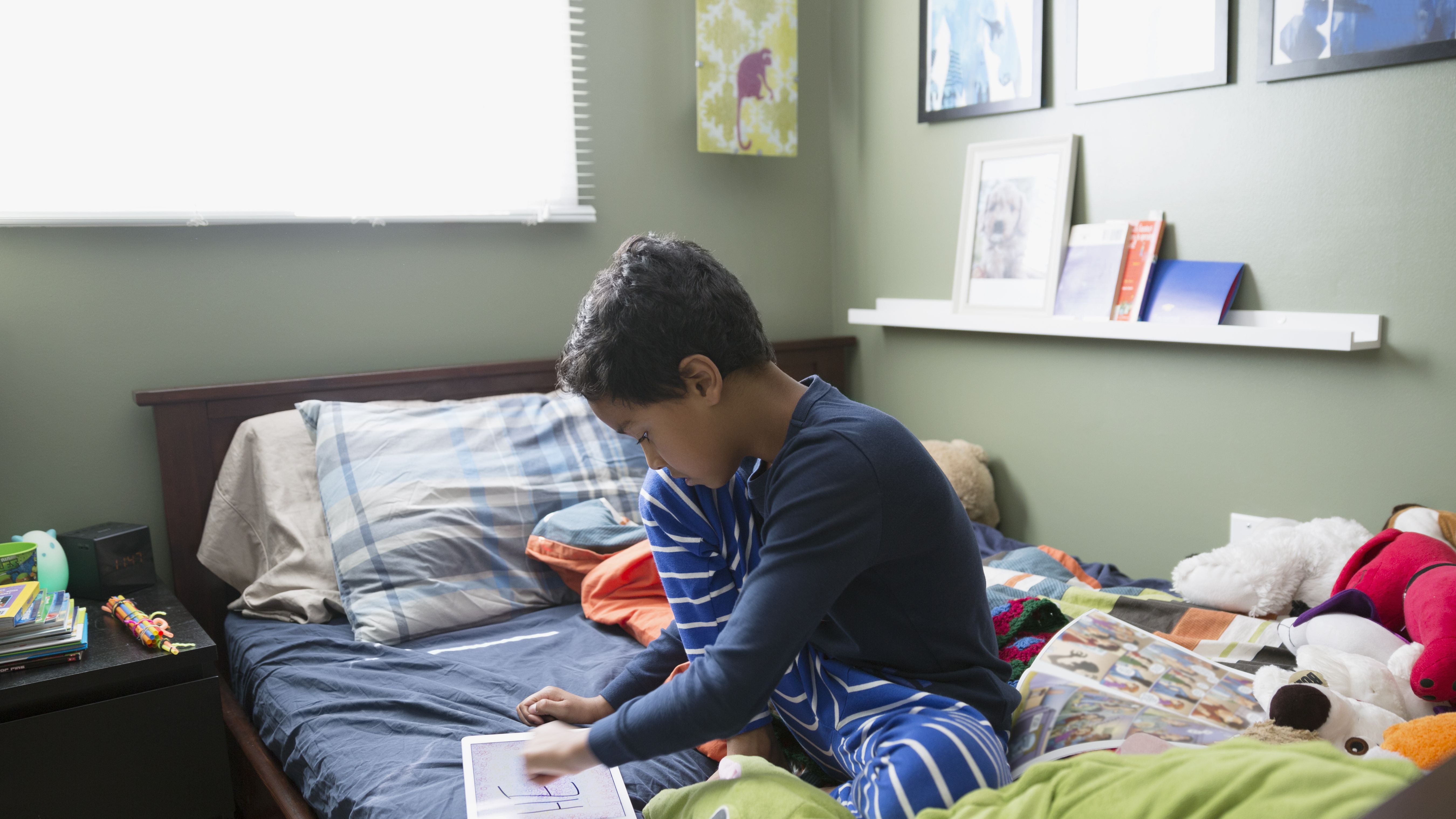 How Living Accommodations Impact Child Custody